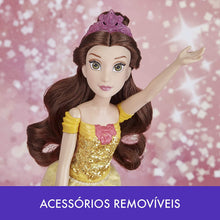 Load image into Gallery viewer, Disney Princess Royal Shimmer Belle HT