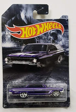 Load image into Gallery viewer, Hot Wheels 61 Impala Diecast