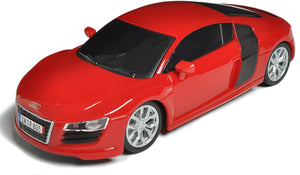 Maisto Tech street audi R8 V10 1: 24 scale Radio control color may very