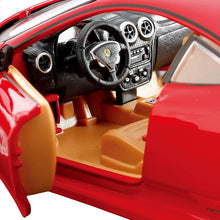 Load image into Gallery viewer, Maisto – Ferrari Assemby Line Kit Model Car 1: 24 Scale, Assorted