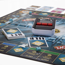 Load image into Gallery viewer, Monopoly Game Ultimate Banking Edition