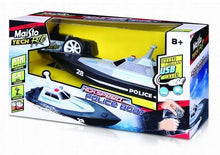 Load image into Gallery viewer, Maisto Tech RC Super Yacht Rechargeable Boat Remote Control Kids Skill 3 Toy