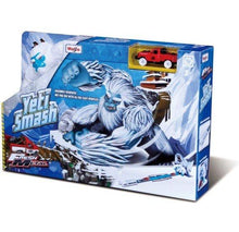 Load image into Gallery viewer, Maisto Yeti Gorilla Smash Playset for kids