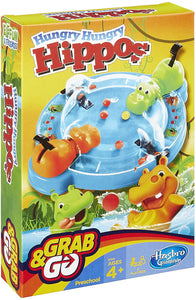 Hasbro FBA_B1001000 Family Game HT