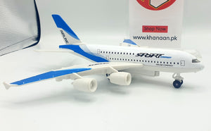 Airlines toy for kids with light and music