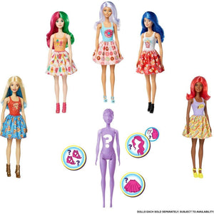 BARBIE Colour Reveal Doll Assortment  Online