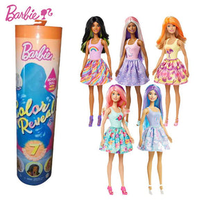 BARBIE Colour Reveal Doll Assortment in Lahore