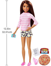 Load image into Gallery viewer, Barbie Skipper Babysitters Doll with Accessories
