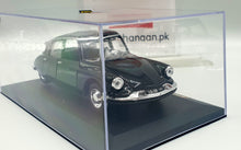 Load image into Gallery viewer, Bburago Citroen DS19 High Quality