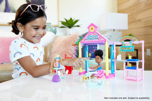 Barbie Club Chelsea Swing and Push Playset Online