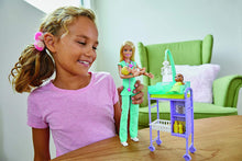 Load image into Gallery viewer, Best Quality Barbie Careers, Barbie Doctor Hospital Set Online for Girls