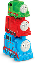 Load image into Gallery viewer, Thomas Friends Stacking Steamies Compact Train Carriage - Fisher Price