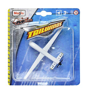 Maisto Tailwinds Airline for Kids