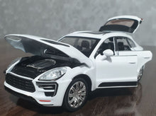 Load image into Gallery viewer, Metal Body Porsche Cayenne Turbo 2020 Die-Cast