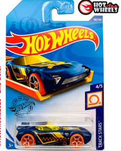 Hot Wheels Diecast Nerve Hammar