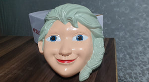 Frozen Character Mask with Lights & Music