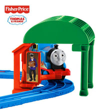 Load image into Gallery viewer, Cheap Price Fisher Price Thomas and Friends Motorised Railway Shipwreck