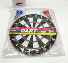 Load image into Gallery viewer, Dart Board Game 12''
