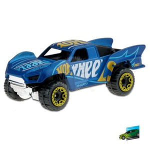 Hot Wheels Diecast Baja Truck
