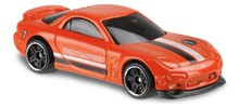 Load image into Gallery viewer, Hot Wheels 95 Mazda RX-7