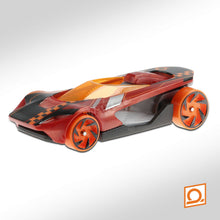 Load image into Gallery viewer, Hot Wheels Diecast Hw Warp Speeder