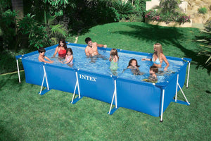 Buy Intex 28273 Rectangular Swimming Pool Online in Pakistan