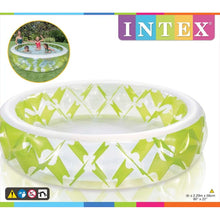 Load image into Gallery viewer, Intex 57182 Swim Center Pin Wheel Pool Age 6+