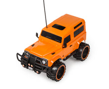 Load image into Gallery viewer, Remote Control Road Land Rover Defender Orange