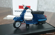 Load image into Gallery viewer, Maisto Vespa 125 ET3 Primavera (1976) Diecast Scale 1:18
