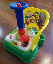 Load image into Gallery viewer, Fisher-Price Brilliant Basics Baby's First Baseball HT