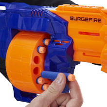Load image into Gallery viewer, NERF N-Strike Elite Surge Fire Blaster in Lahore