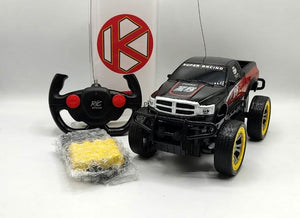 Remote Control Ford Raptor at Khanaan