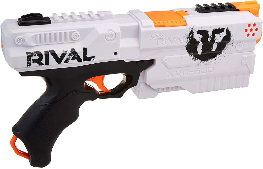 Rival Overwatch nerf guns