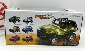 Roadster Voge RC Ford Raptor for Kids