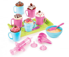Load image into Gallery viewer, Smoby Chef MUG CAKEJES - Kitchen Set Toy
