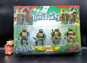 Teenage Mutant Ninja Turtles Elite Series in Lahore