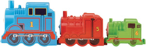 Thomas Friends Stacking Steamies Compact Train Carriage - Fisher Price