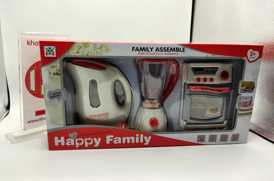 Mini Home Appliances