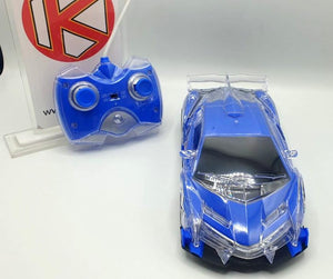 RC Super Light Compete In Speed Car