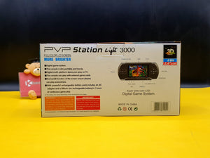 Portable Game Console PVP Station Light 3000