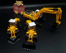 Load image into Gallery viewer, Xiaola Car Grader Diecast Construction Series for Kids
