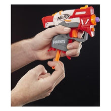 Load image into Gallery viewer, Fortnite TS Nerf MicroShots Dart-Firing Blaster HT