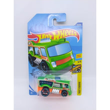 Load image into Gallery viewer, Hot Wheels Diecast Chill Mill