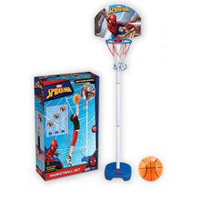 Load image into Gallery viewer, Dede Basketball Set Marvel Spiderman