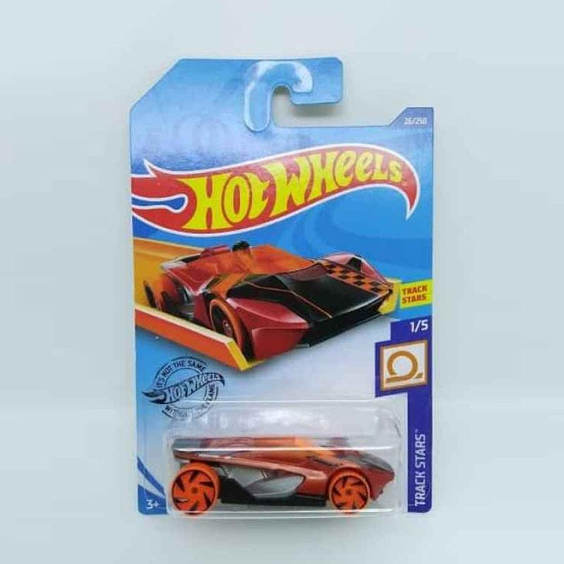Hot Wheels Diecast Hw Warp Speeder