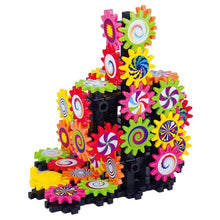 Load image into Gallery viewer, Play go  Gear Motion Machine for Kids to Boast Creative Skills - 94 Pieces