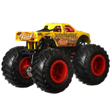 Load image into Gallery viewer, Hot Wheels: MONSTER TRUCKS Die-Cast