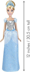 Disney Princess Royal Shimmer Cinderella Doll HT