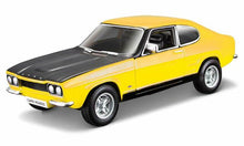Load image into Gallery viewer, Maisto 1970 FORD Capri RS2600 Retro Classic Car Diecast Model