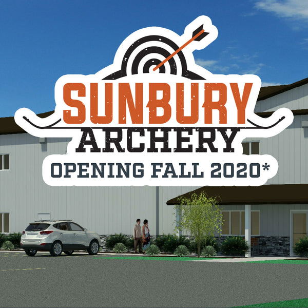 Join us on our Sunbury Journey